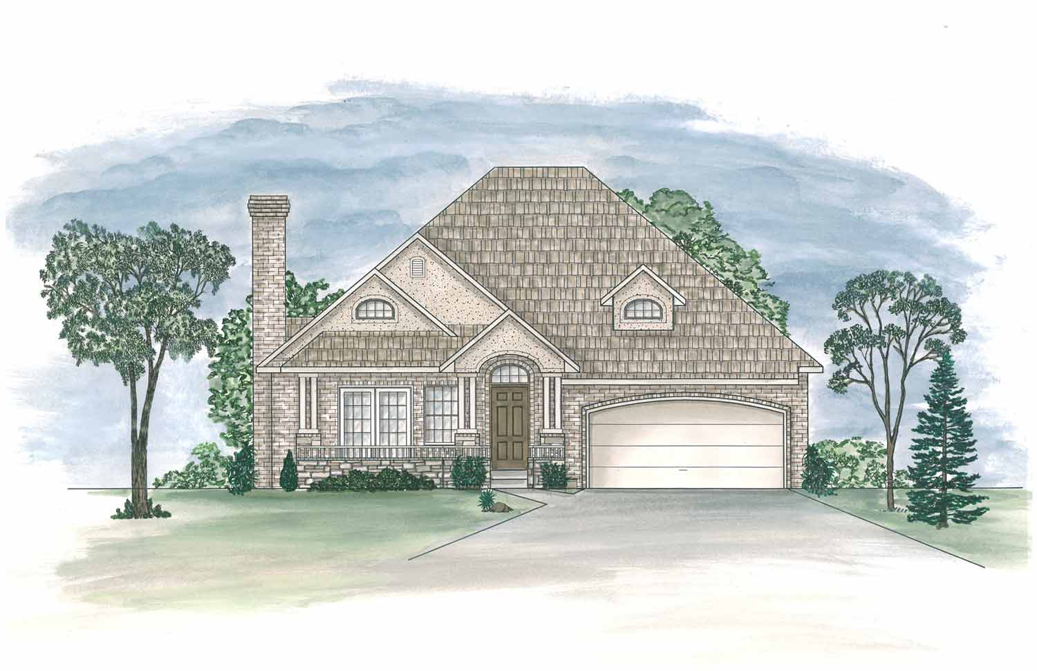 professional home designers in springfield mo